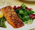 CRUSTED-SALMON